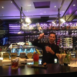 Barman prive avignon
